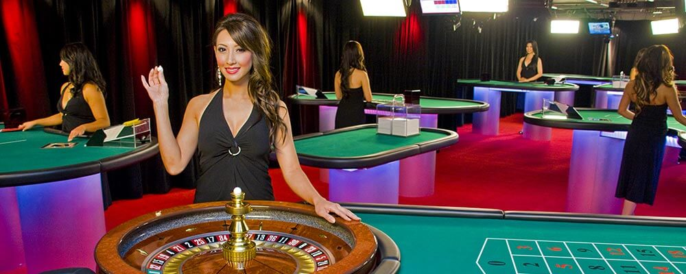 Win big while playing at JackpotCity Live Casino