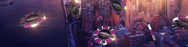 Sign up and receive a huge welcome bonus at JackpotCity Casino India