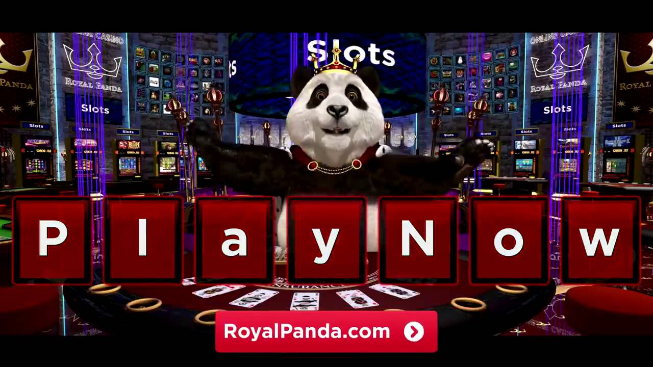 Royal Panda - the best online casino for Indian Players