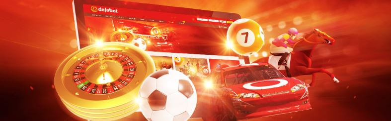 A vast selection of casino games for Indian players at Dafabet Casino