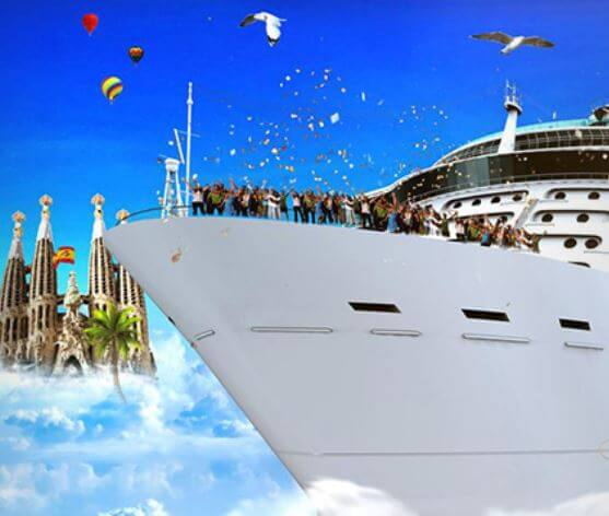 Welcome to Casino Cruise India