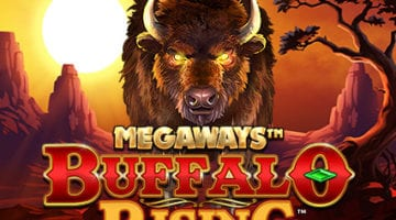 Buffalo Rising MegaWays Review
