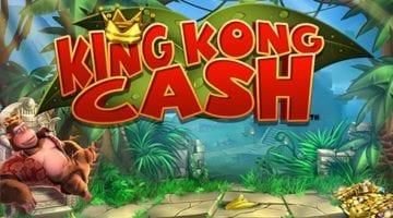King Kong Cash Review