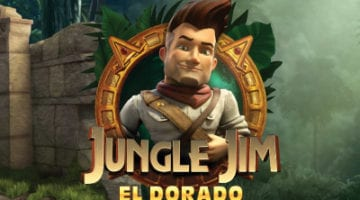 Jungle Jim Review
