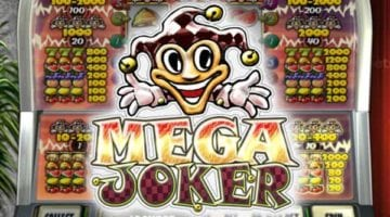 Mega Joker Review