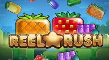 Reel Rush Review