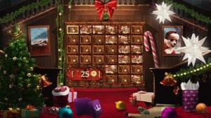 Royal Panda's Christmas Calendar