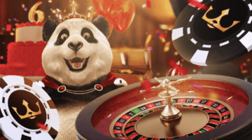 Celebrate Royal Panda's 6th Anniversary
