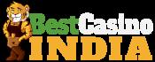BestCasinoIndia logo